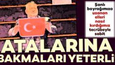 Türk tokadını yemeye devam…