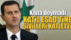 Esad canisi laftan anlamıyor