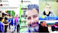Jandarmaya hakaret eden İP'li ve medya cambazları