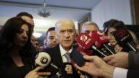 MHP Lideri Bahçeli: Biz Rusya'yı 93 Harbi'nden biliriz