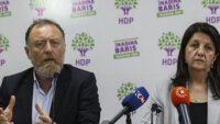 İdlib bildirisine imza atmayan HPD'den skandal savunma!