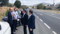 """Adil Çelik:"""" Balıkesir için Karayolları ödenekleri 6 kat arttırıldı"""""""
