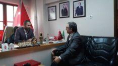 """Başkan Boduroğlu:"""" Üç aylık süre içerisinde 400 yeni üye kaydettik"""""""