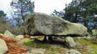 5 tonluk bu kaya âdetâ uçuyor