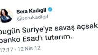 """""""Banko Esad'ı tutarım"""" diyen CHP zihniyeti ve yancıları"""