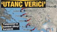 Yunanistan'ın Ege hamlesi ülkeyi fena karıştırdı: Utanç verici
