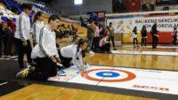 Okul Sporları Floor Curling Yıldızlar İl Birinciliği
