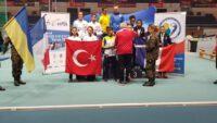 Virtüs Dünya Salon Atletizm Şampiyonası
