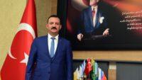 Belediye Başkan Yardımcısı Baki Yarımdağ'dan CHP'ye eleştiri