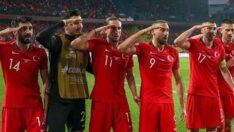 A Milli Futbol Takımı'nın UEFA Uluslar Ligi'ndeki rakipleri belli oldu