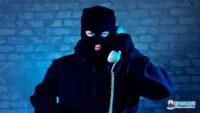Telefon dolandırıcıları tutuklandı.