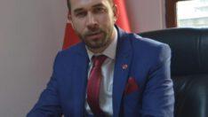 MHP Karesi İlçe Başkanı Boduroğlu'ndan sert açıklama..