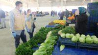Balıkesir'de Ramazan Öncesi Gıda Denetim Seferberliği İlan Edildi.