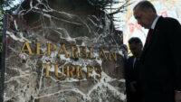 Cumhurbaşkanı Erdoğan'dan Başbuğ Alparslan Türkeş için anma mesajı