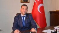 """MHP İL BAŞKANINDAN """"GEÇMİŞ OLSUN"""""""