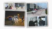 KKTC'den getirilen 188 kişi, Balıkesir Hasan Basri Çantay Yurduna yerleştirildi