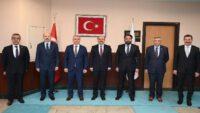 AK Parti'nin Balıkesir mesaisi hız kesmiyor
