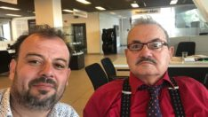 MHP İL BAŞKAN YARDIMCISI EZGİNER'İN BABASI VEFAT ETTİ