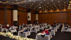 Karesi Belediyesi Mayıs ayı Meclis toplantısı gerçekleştirildi