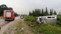 Savaştepe-Soma yolunda feci kaza: 1 ölü, 2 yaralı