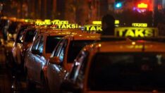 Taksilerle ilgili önemli karar!