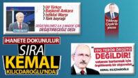 İhanete dokunulur, sıra Kemal Kılıçdaroğlu'nda!