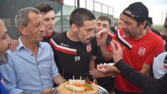 Antonio Mrsic'in doğum günü