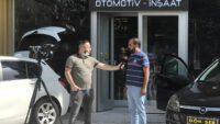 GÖKTUĞ ŞEREMETLİ EGE TV'YE KONUŞTU