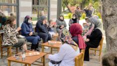Büyükşehir 'Sefanız Olsun' Projesiyle Kadınlarla Bir Araya Geliyor
