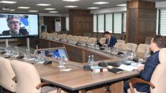 Başkan Yılmaz, Türkiye-Almanya Kardeş Şehirler Konferansı'na Katıldı
