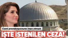 Banu Özdemir'e 3 yıla kadar hapis talebi