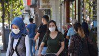Balıkesir'de son 3 gündür vaka sayılarında artış iddiası