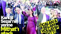 HDP'den güldürmeyen bir fıkra!