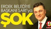 CHP'li başkanın başkanlığı düşürülüyor mu?