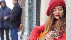 Balıkesir'li radyo programcısı genç kızdan…Single çıktı!