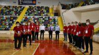 Kurtdereli Mehmet Pehlivan Spor Lisesi Özel Yetenek Sınavları