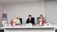 6 Eylül Belediyesi Temmuz ayı meclisi 2. birleşimini gerçekleştirildi