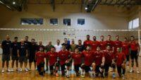 Spor Toto Kulübü Erkek Voleybol Takımı