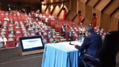 İl Koordinasyon Kurulu Toplantısı Vali Hasan Şıldak Başkanlığında Gerçekleştirildi