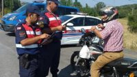 Jandarma 98.951 şahsı  sorguladı