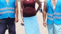 Balıkesir'de sahil temizlik ekibi boğulmak üzere olan genç kızı kurtardı