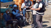 Kurban Bayramı öncesi Türkiye genelinde eş zamanlı dev uygulama