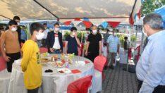 Vali Hasan ŞILDAK Sevgi Evlerinde Kalan Çocuklarla Kahvaltı Yaptı