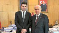 Ahmet Yiğit Yıldırım, Ülkü Ocakları Genel Başkanlığına Atandı!
