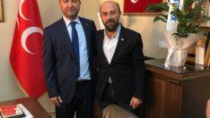 ÖZCAN AKBABA İVRİNDİ MHP'YE TEKRAR ADAY