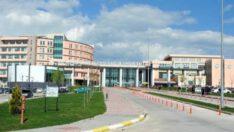 BAÜN Hastahanesinde 55 bin 865 test gerçekleştirildi.