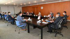 Güney Marmara Kalkınma Ajansı Toplantısı Balıkesir'de Gerçekleştirildi