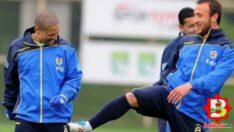 Bal-Kes'te futbolun patronu İlhan Eker