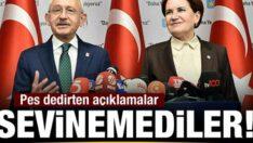 Türkiye tarihinin en büyük doğal gaz keşfi karşısında pes dedirten açıklamalar