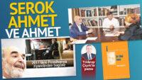 Serok Ahmet ve Ahmet